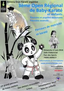 affiche-open-regional-baby-karate-17-06-2018