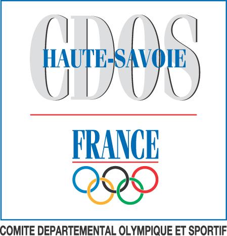 Comité Départemental Olympique et Sportif de Haute-Savoie