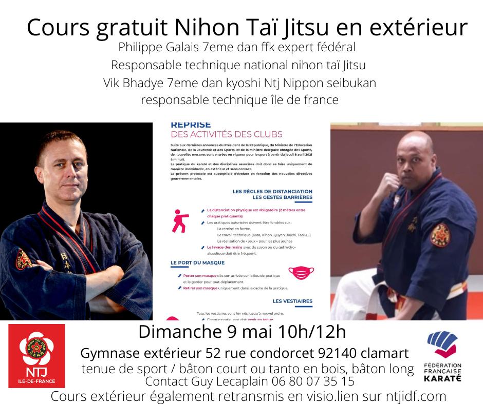 20210509_Stage_NIHON_TAI_JITSU_Affiche_V1.0
