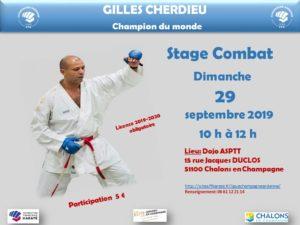 affiche pour site Gilles Cherdieu 29-09-19