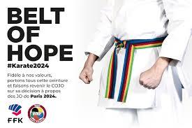 Belt of Hope