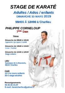 stage P Corneloup