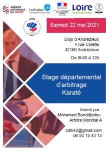 Affiche_stage_ATBITRAGE