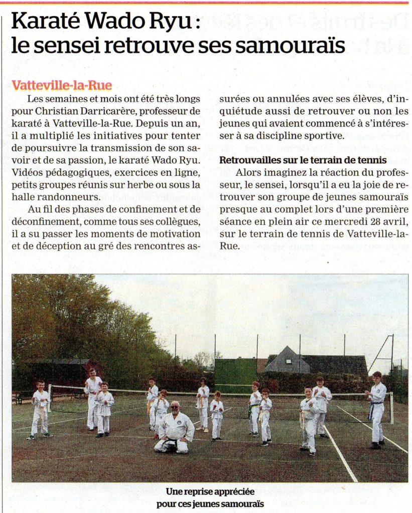 Vatteville-la-rue