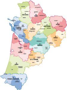 carte-departements-nouvelle-aquitaine