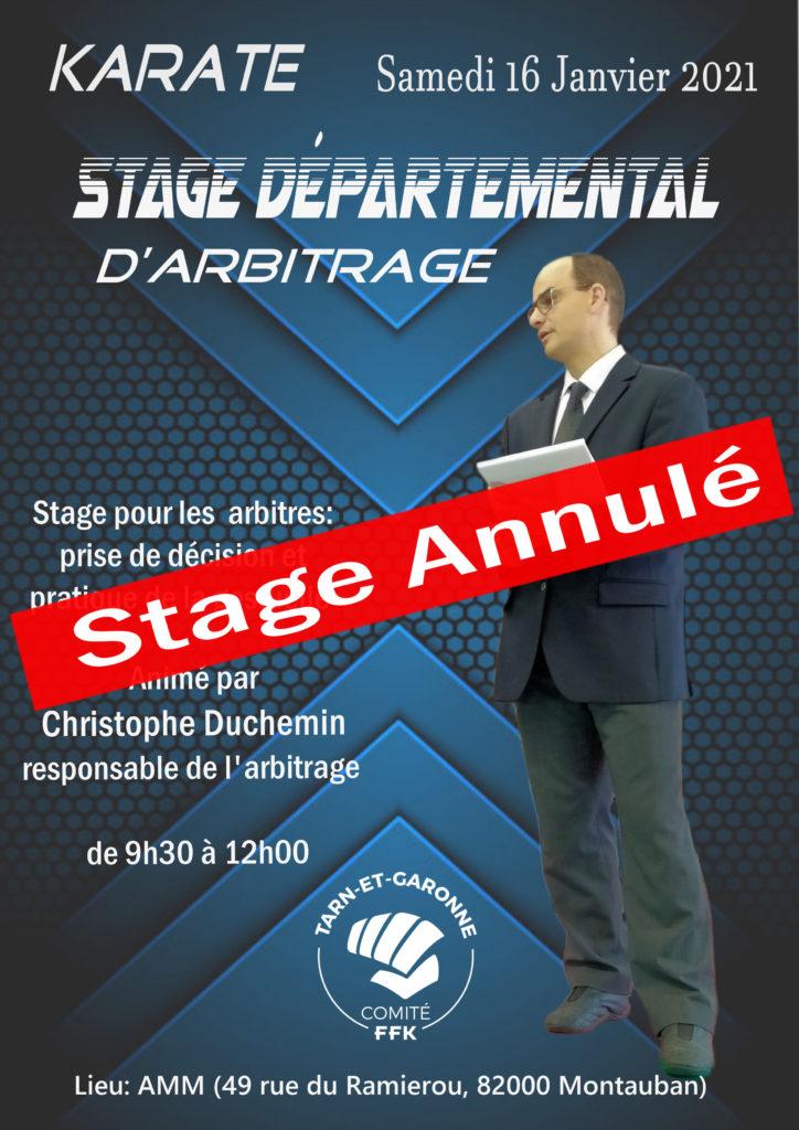 Stage arbitrage-grades